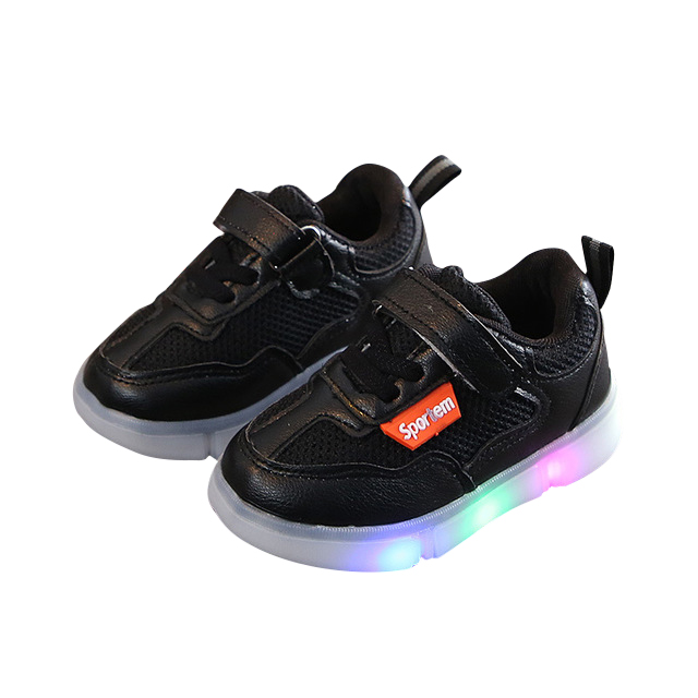 Children Unisex LED Lighting Shoes