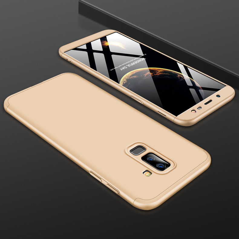 For Samsung J8 2018 Protective Case