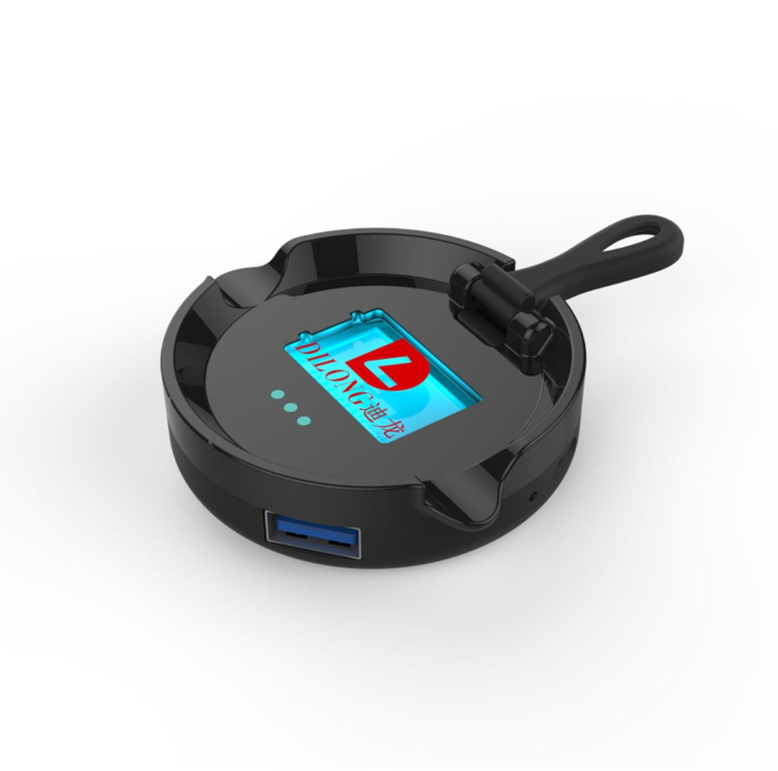 Bluetooth Direct Plug Winner Winner Chicken Dinner Gampad Controller Mouse Keyboard Pan Shaped Gamepad