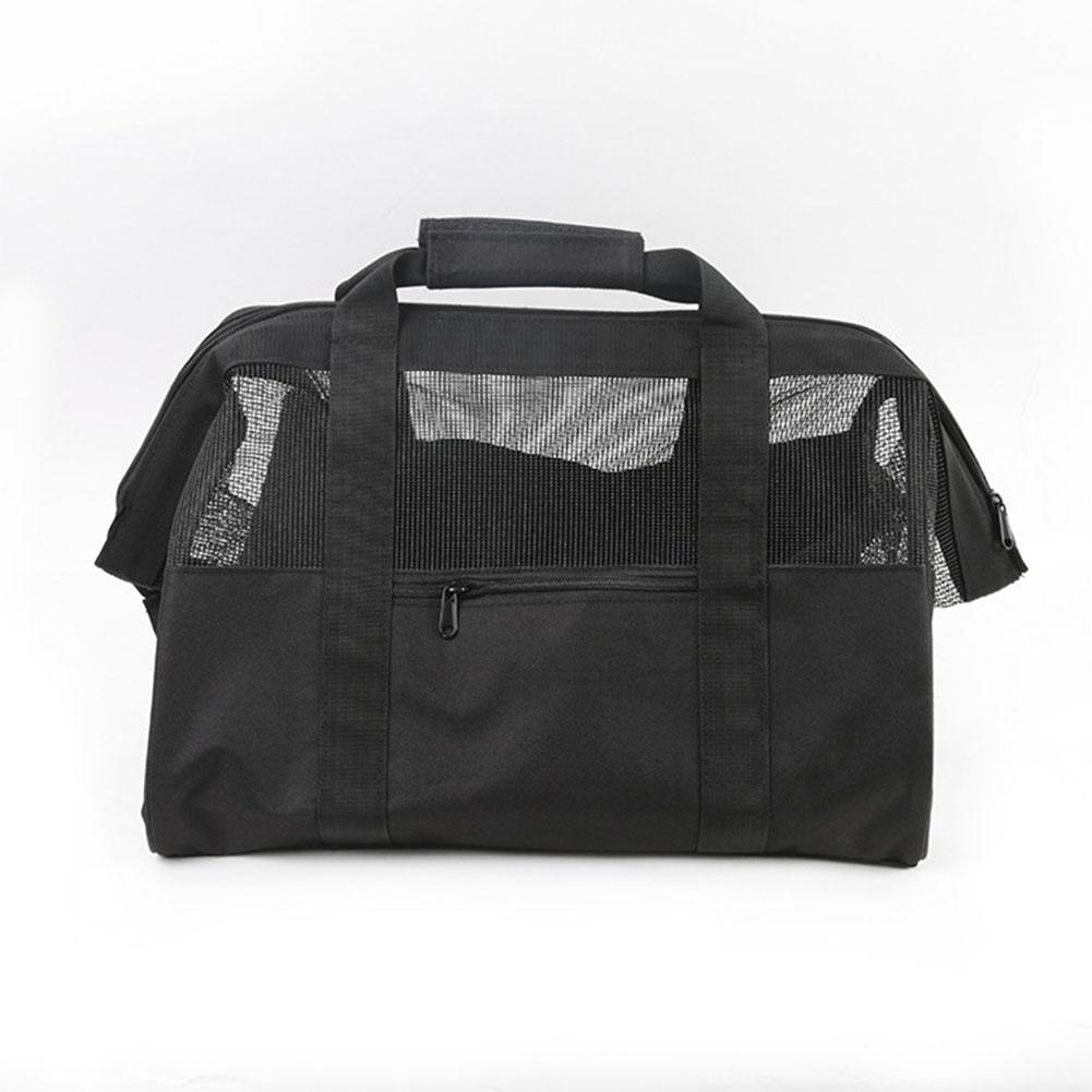 Mesh Fishing Wader Bag Venting Fly Fishing Bag Fishing Gear Pouch Fishing gear bag