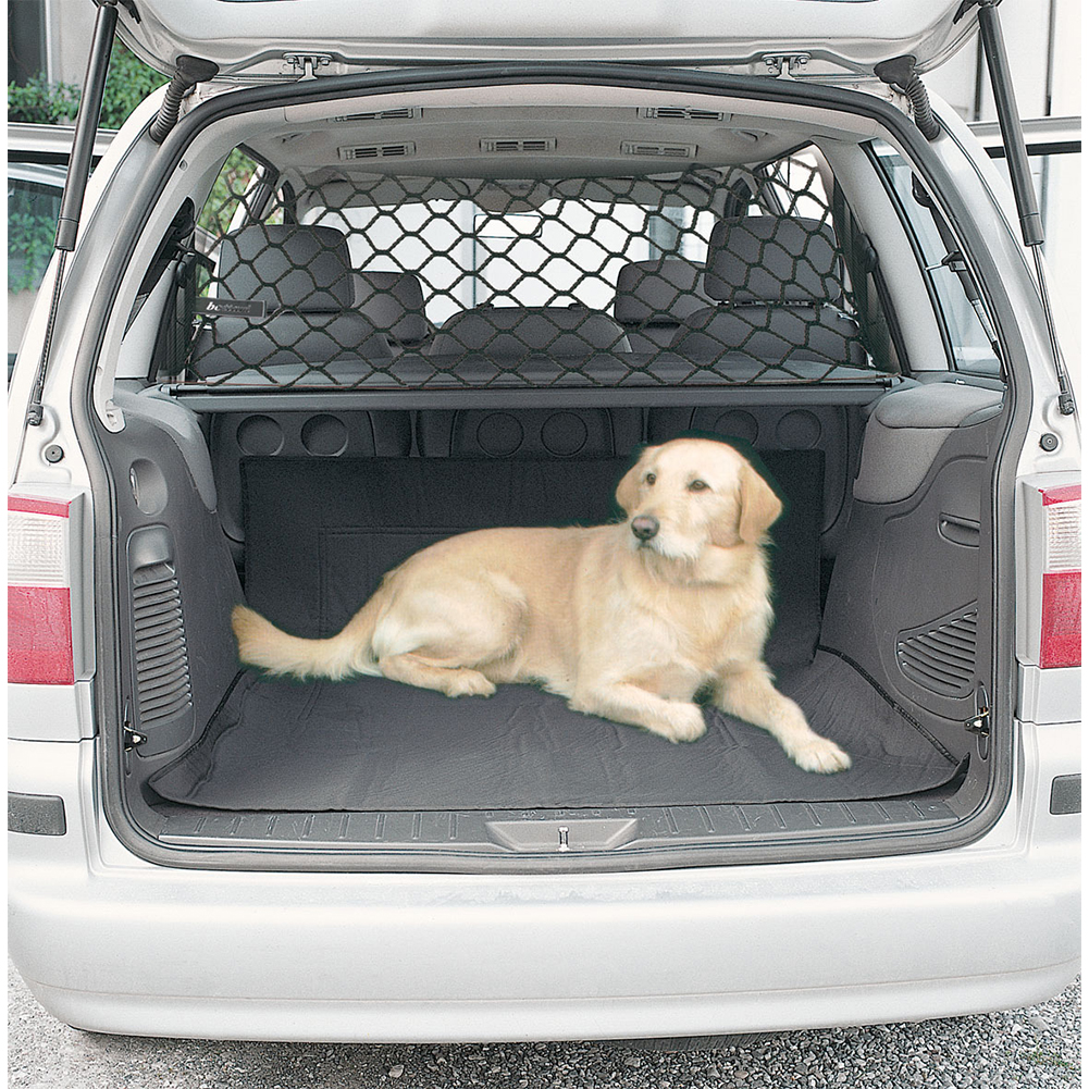 Practical Car Boot Pet Separation Net Fence