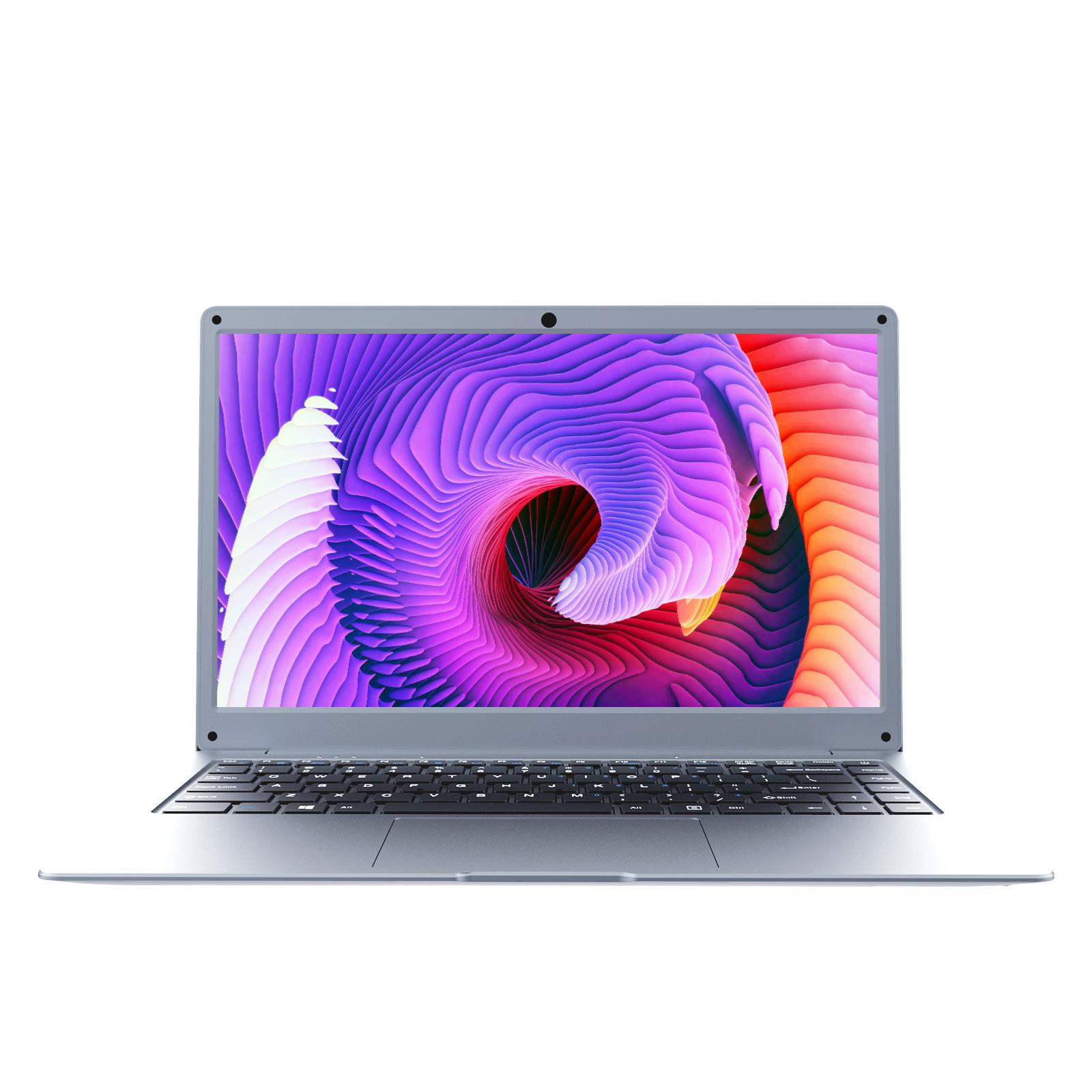 Original JUMPER Ezbook S5 Intel 14inch Laptop 4gb Ram 64gb Ssd 1920*1080 Fhd Ips Super Light 4600mah Windows 10 Notebook Laptop 4+64