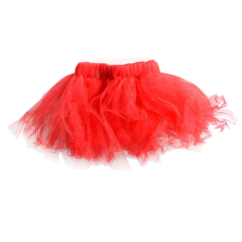 Beautiful Lovely Baby Girls Mummy Gauze Fluffy Princess Dress Tutu Party Wedding Gown Short Skirts With Children Parent-Child Dress