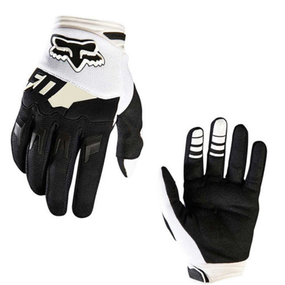 Men Windproof Anti-Slip Winter Warm Gloves
