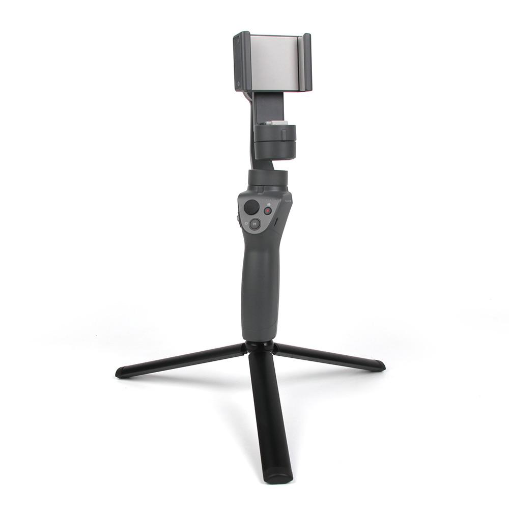 Aluminium Alloy Tripod Holder for Sunnylife OSMO Pocket Camera Connecting Base Accessories