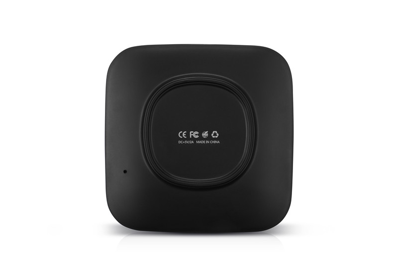 TX2-R1 Android TV Box- Android 6.0, 4K Support, WiFi, Miracast, Airplay, Bluetooth, Quad-Core, Google Play (2+16)