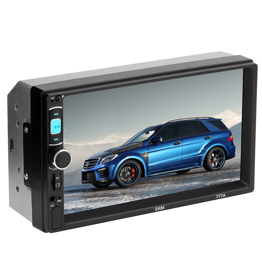 Car Stereo MP5 Player