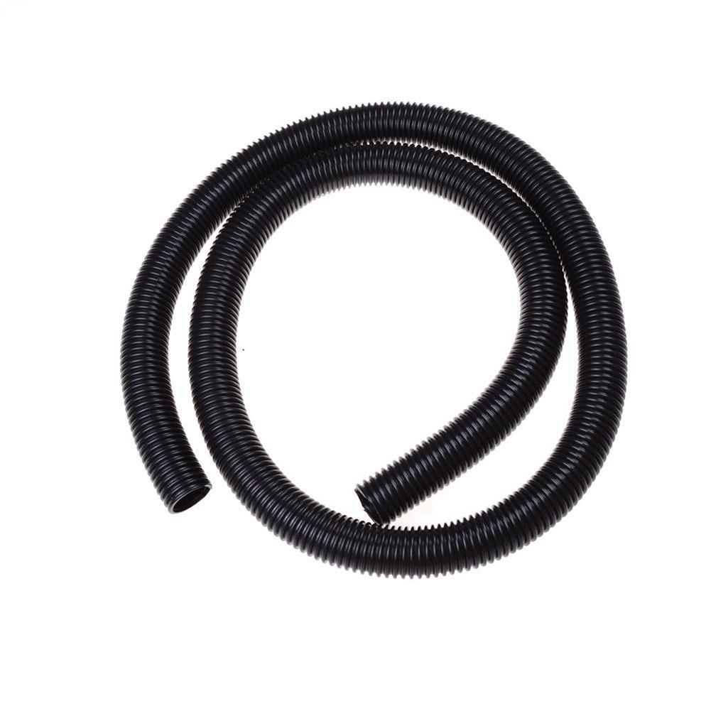 32mm Inner Diameter Vacuum Cleaner Bellows Thread Hose Soft Tube Vacuum Cleaner Parts Fittings 1.5 m