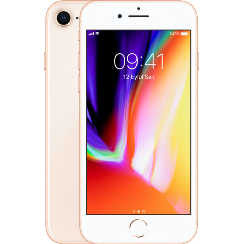 Refurbished iPhoneX 256GB Unlocked Gold EU