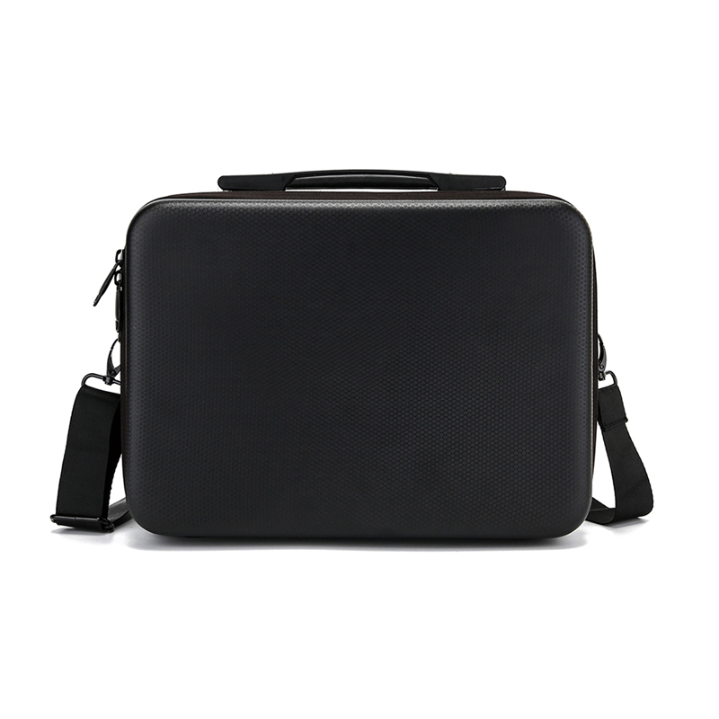 Storage Bag PU Waterproof Carrying Case for DJI Mavic Air 2 Drone Controller Accessories