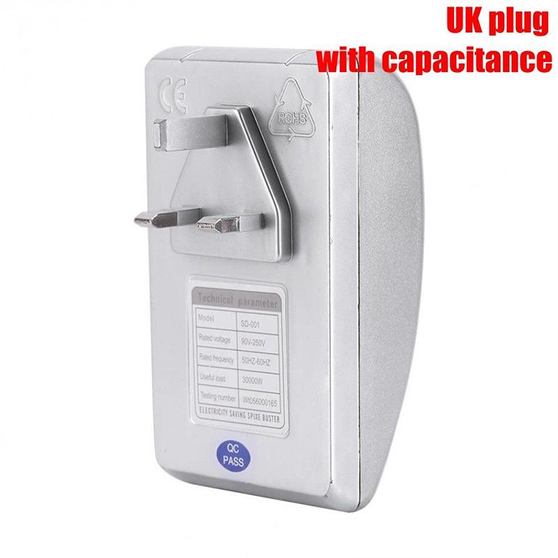 Household Power Energy Power Saving Box