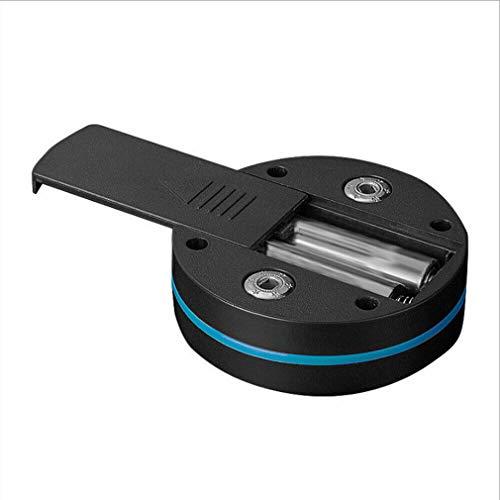 Mini Electric Shoulder Neck Massage Pad Cervical Vertebra Waist Arm Leg Massager Battery