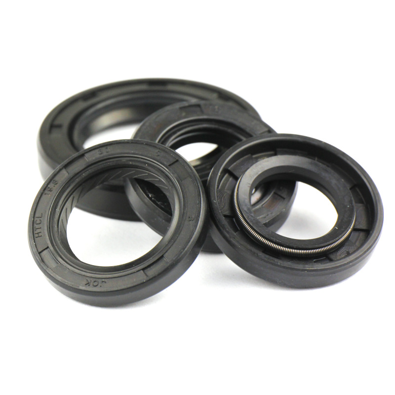 Motorcycle Scooter Complete Engine Oil Seal Set for GY6 50 80 125 150
