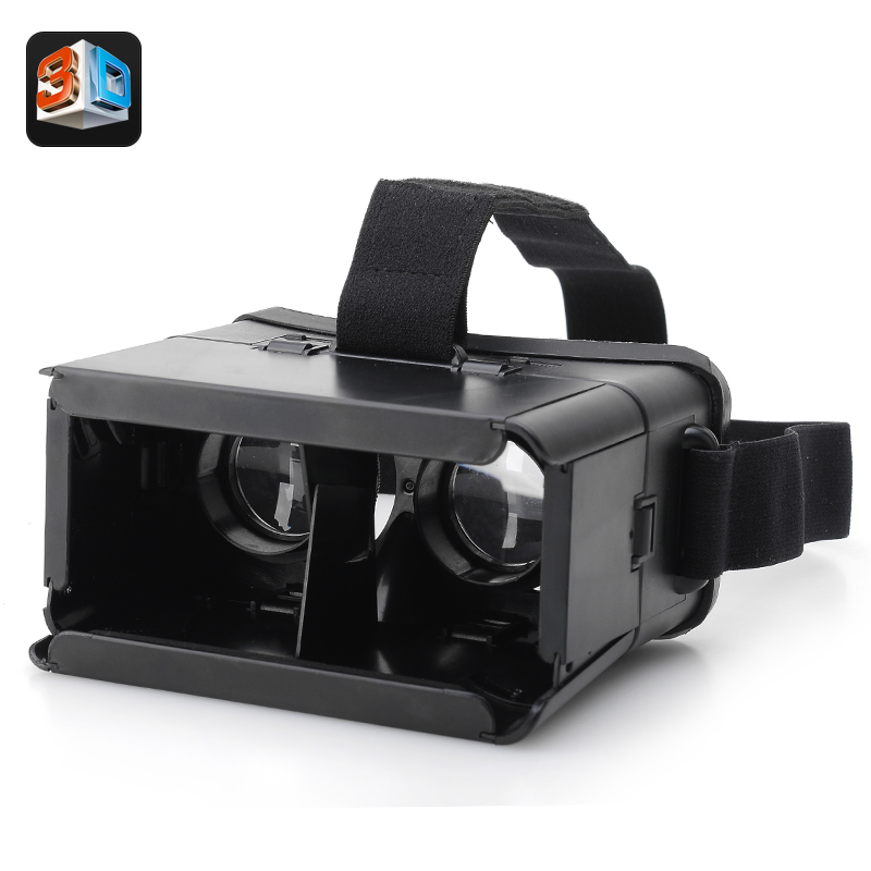 VR 3D Glasses For Smartphones 'Revelation'