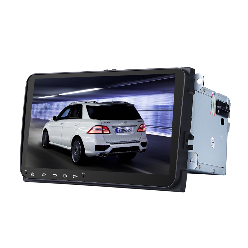 2 din car stereo mercedes benz ml android 6 0 octa core for Mercedes benz truck radio code