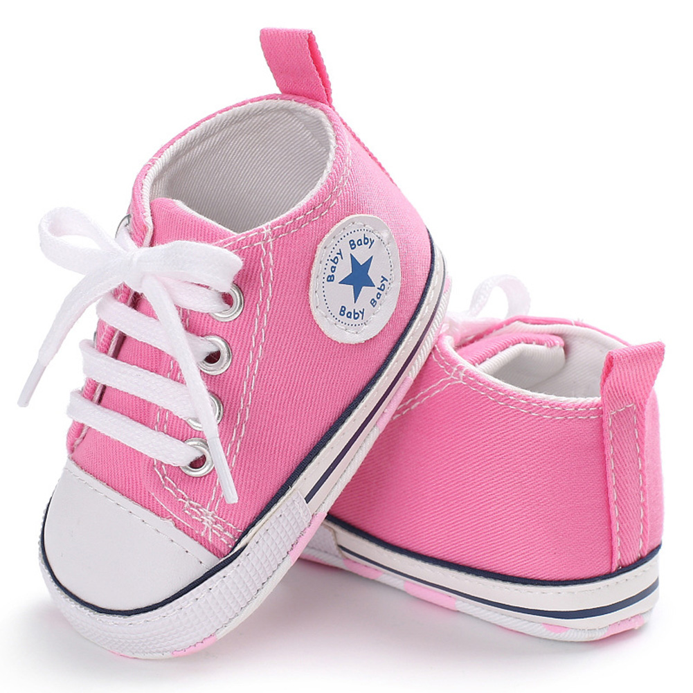 Babies Soft Sole Fashion Leisure Shoes