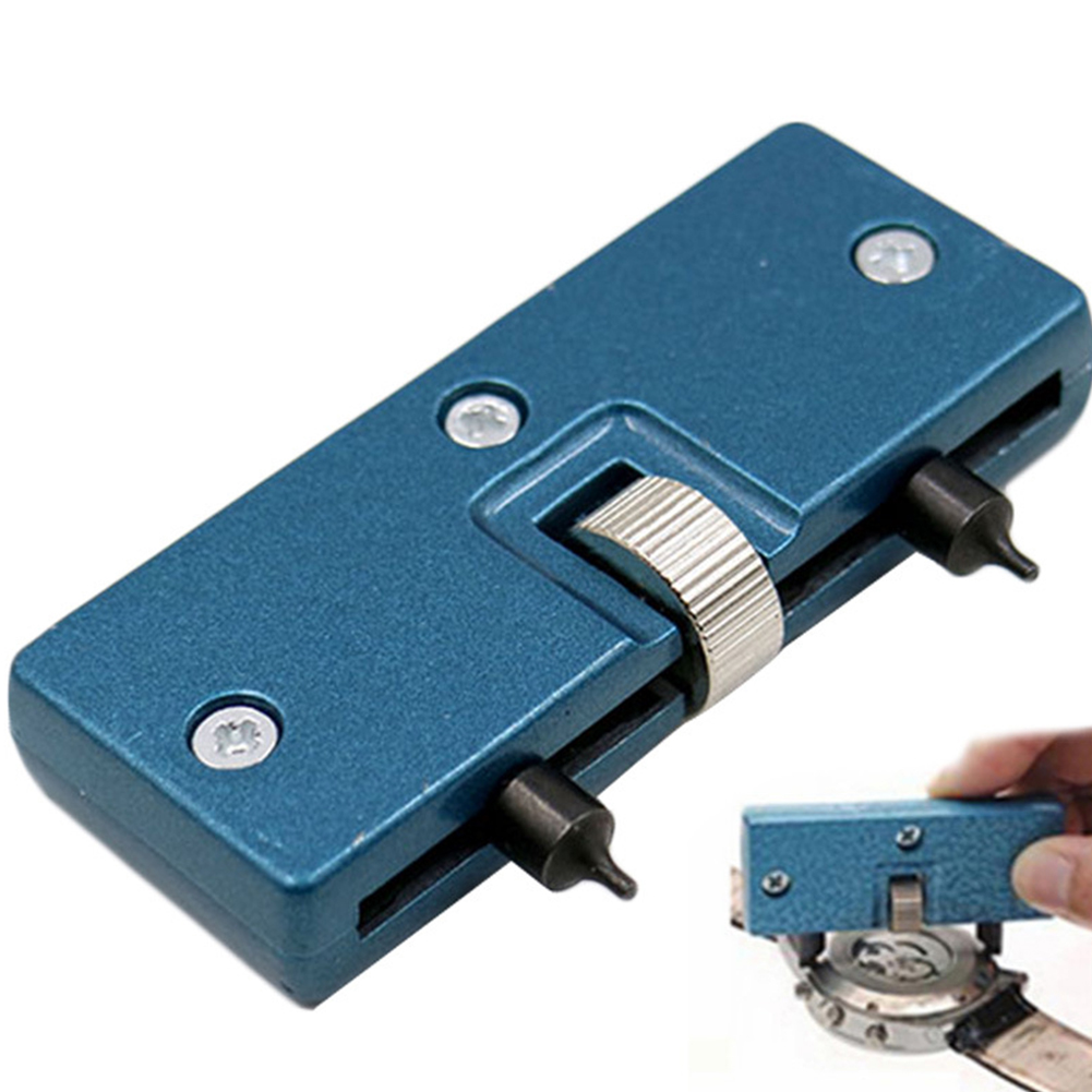 Two Claws Watch Battery Changing Tool for Rotating Back Cover Round head two claws