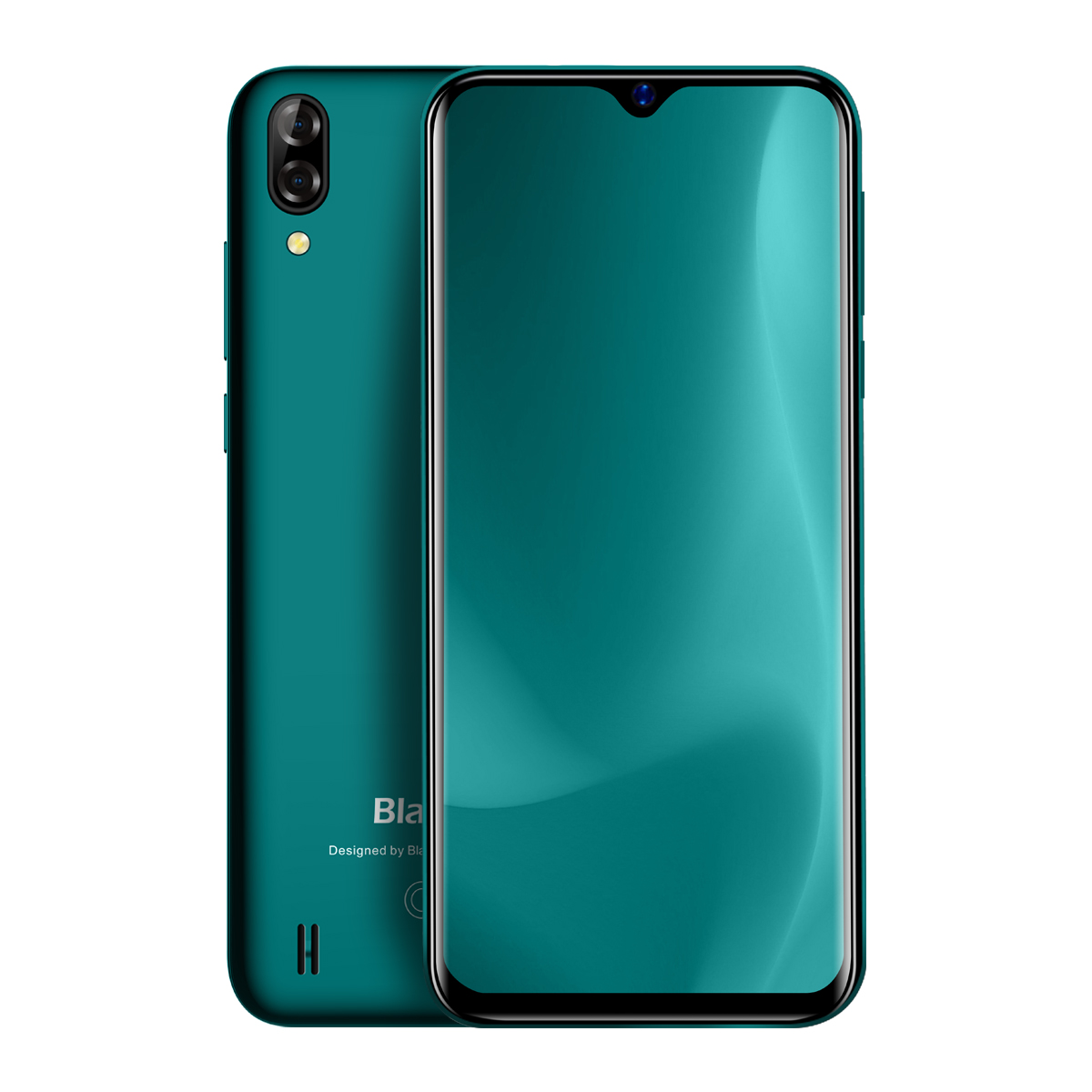 Blackview A60 1+16GB Smartphone Green