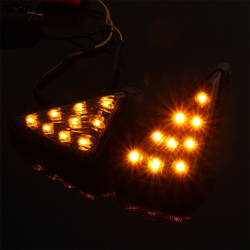 LED Turn Signals Blinker
