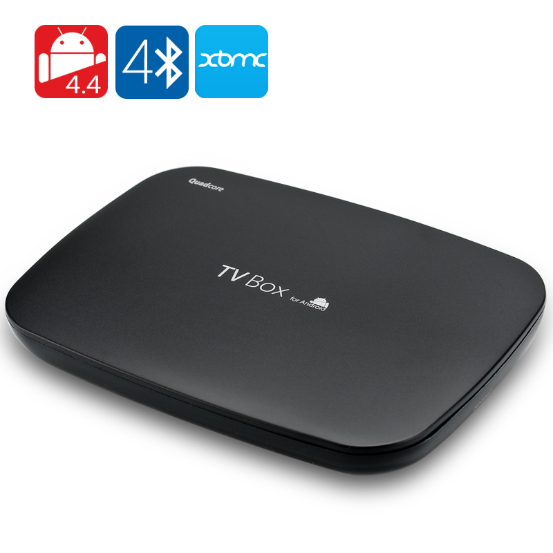 Amlogic S805 Android 4.4 TV Box