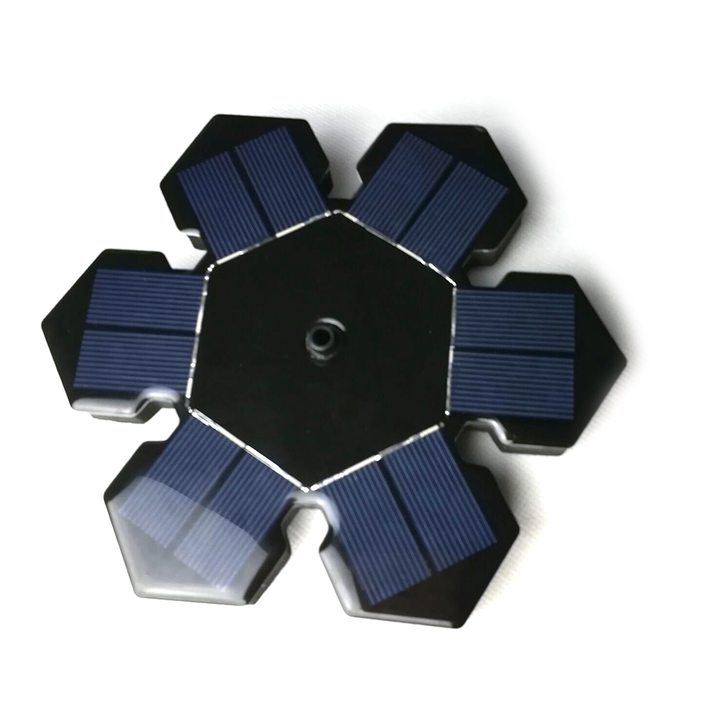 Powered Water Floating Solar Water Pumps