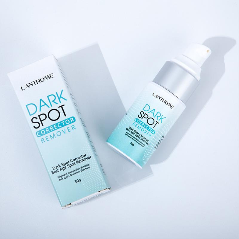Beauty  Dark  Spot  Cream Remover Corrector Powerful Whitening Freckle Cream Remove Acne Spots Firming Moisturizing Cream 30g