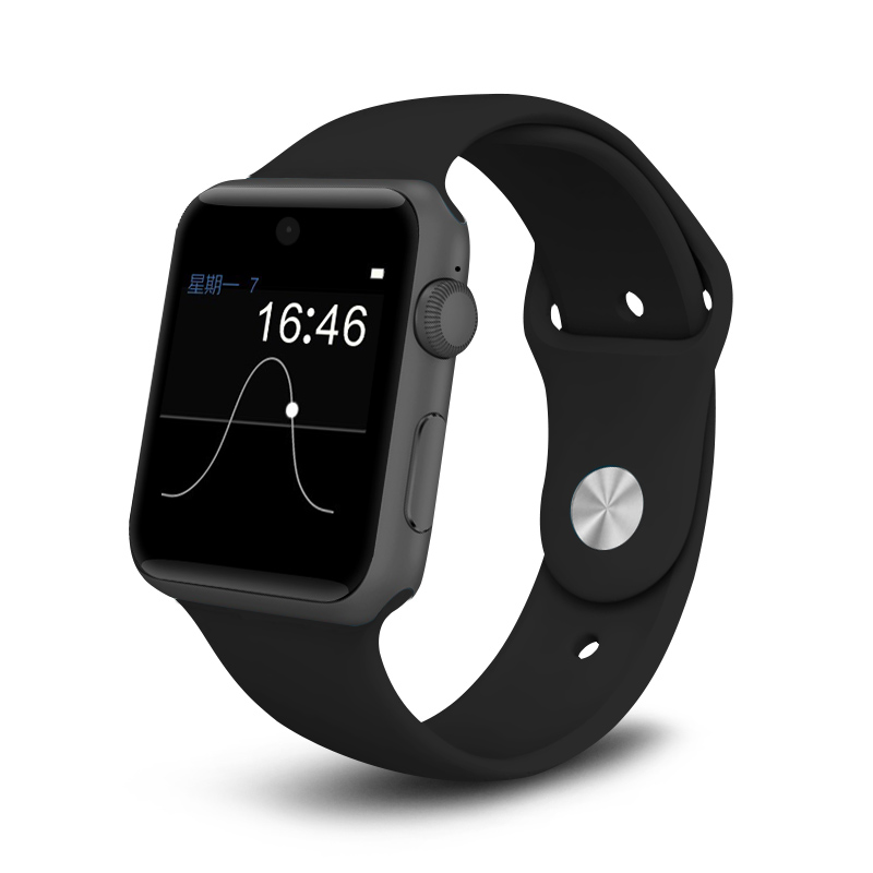 DM09 Smart Sport Watch Black