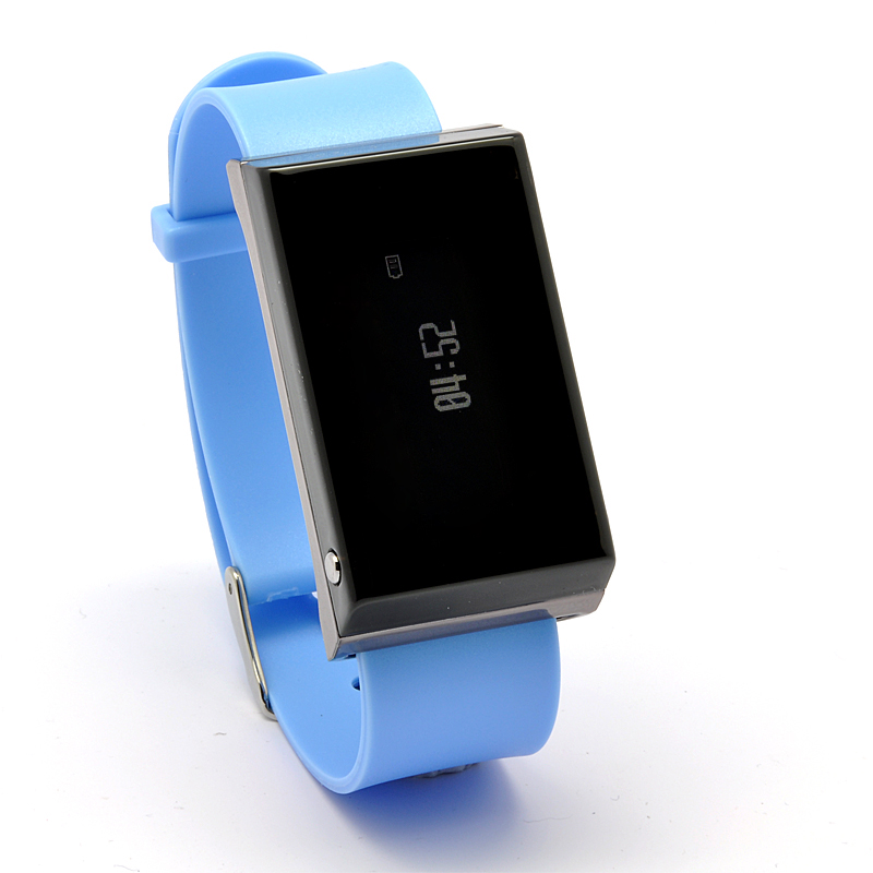 Fashionable Bluetooth Watch w/ Caller Display