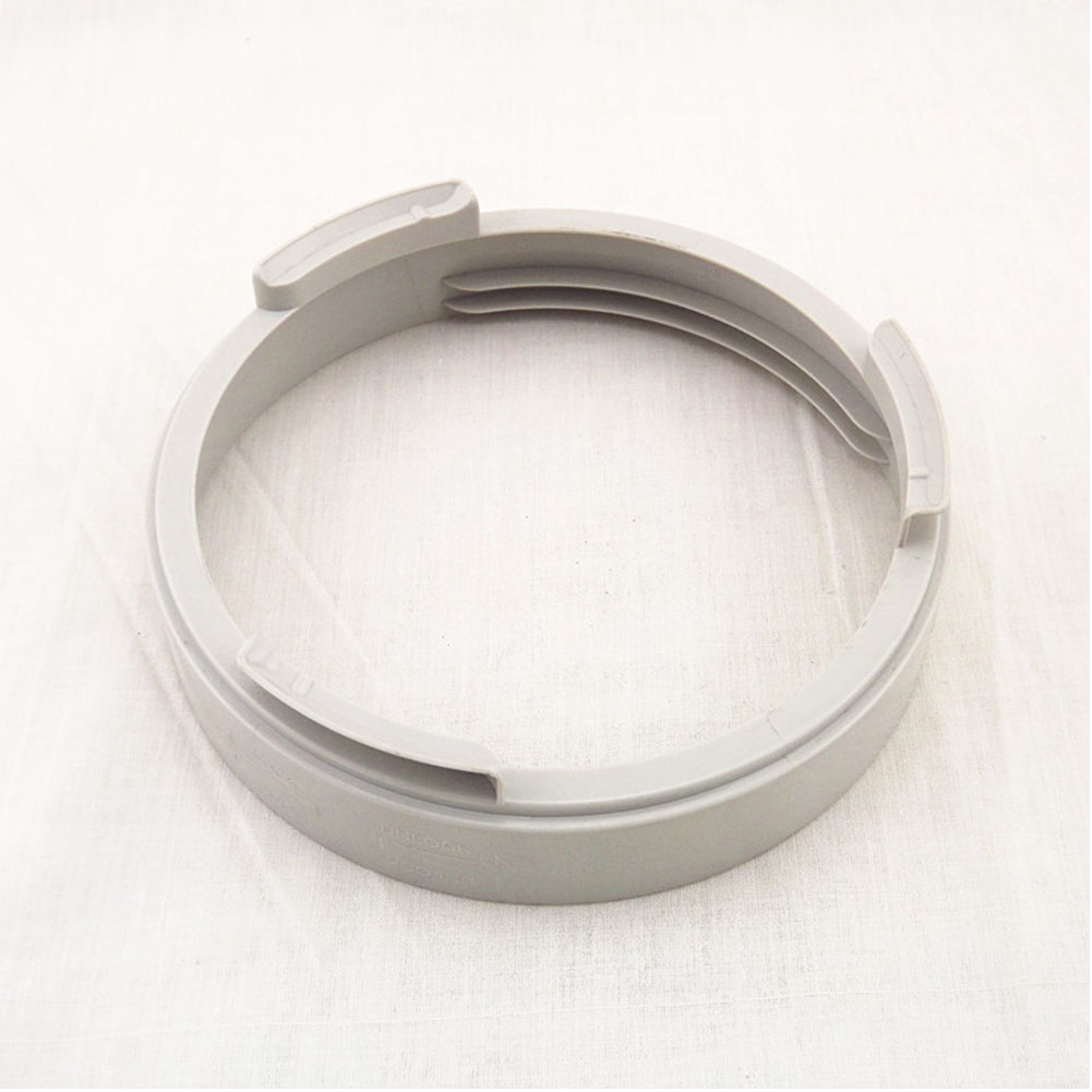 Diameter 15CM Exhaust Hose Tube Duct Interface for Portable Air Conditioner Tube Body round interface