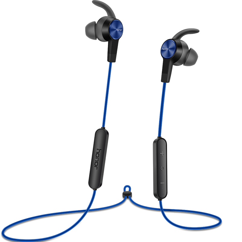 Original HUAWEI Honor xsport AM61 Earphone - Blue