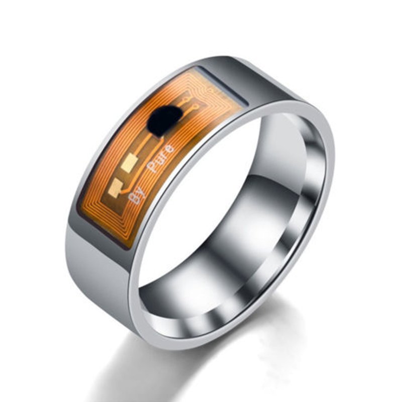 Intelligent Ring Smart Digital Ring