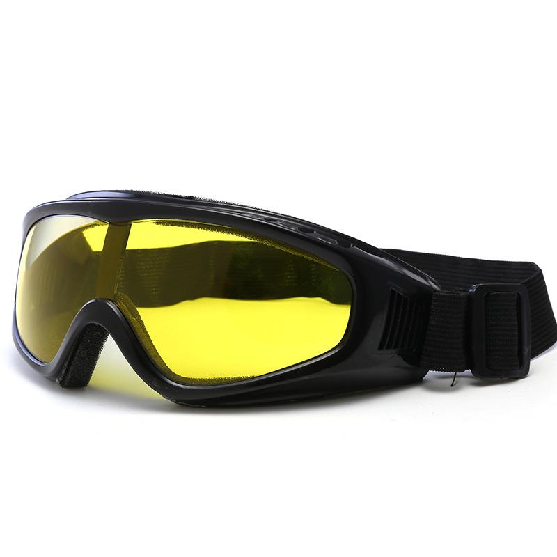 Cycling Glasses Outdoor Sports Cycling Goggles Mountain Bike Cycling Eyewear UV400 Sunglasses