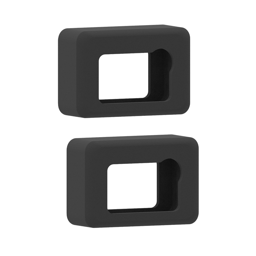 Waterproof Protective Case for Osmo Action Scuba Diving Camera Accessories 2pcs
