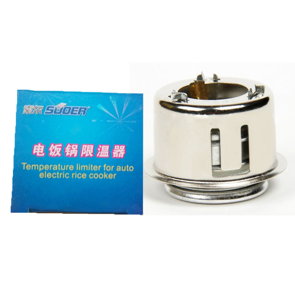 Magnetic Steel Electric Rice Cooker Round Thermostat Sensor
