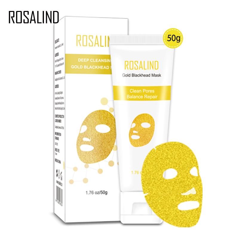 50G Face Skin Blackhead Remover Acne Treatment Mask Peeling Peel off Mask