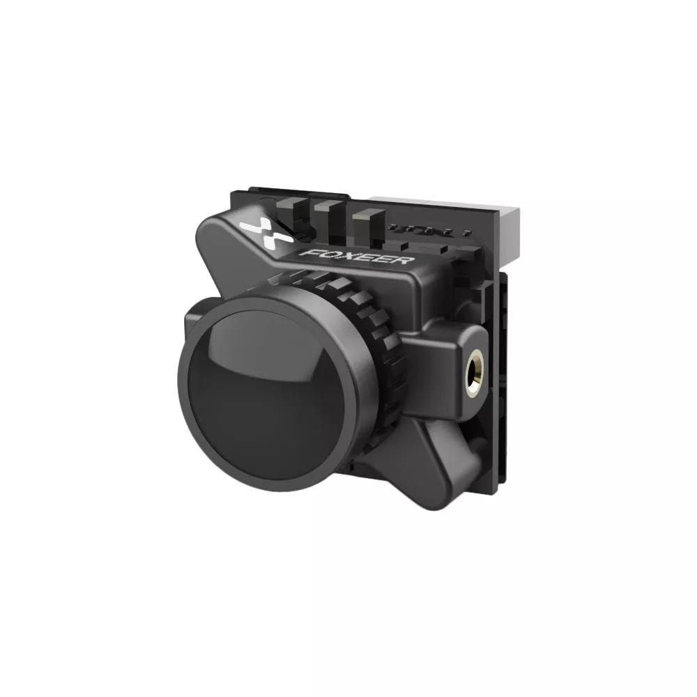 Foxeer Razer Micro 1/3 CMOS 1.8mm Lens 1200TVL 4:3/16:9 NTSC/PAL Switchable FPV Camera For RC Drone