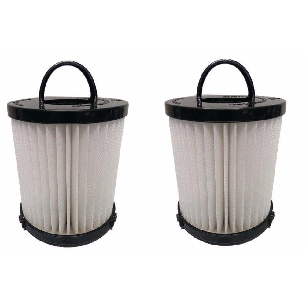 2pcs/set Eureka DCF21 DCF-21 Washable Dust Cup Vacuum Filters 67821 68931 68931A 2 filters