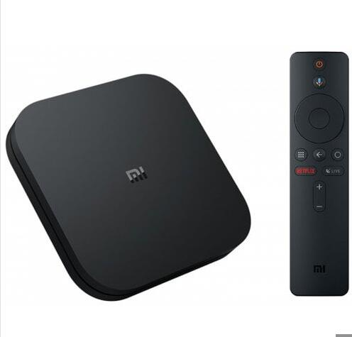 Xiaomi Global Version Mi Box S US Plug