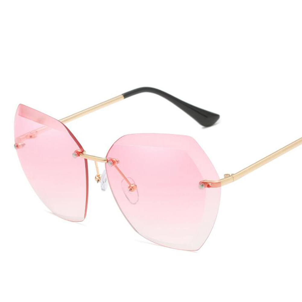 UV400 Frameless High Strength Sunglasses NO.7