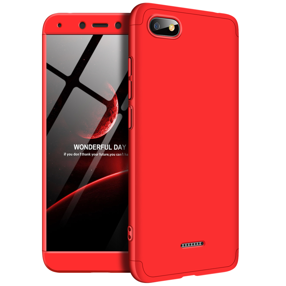 XIAOMI Redmi 6A Full Protective Case