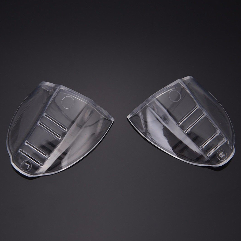 Flexible Side Shields Safety Glasses