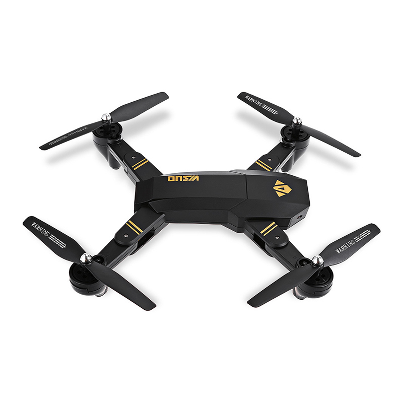 Wholesale XS809W Foldable Drone From China
