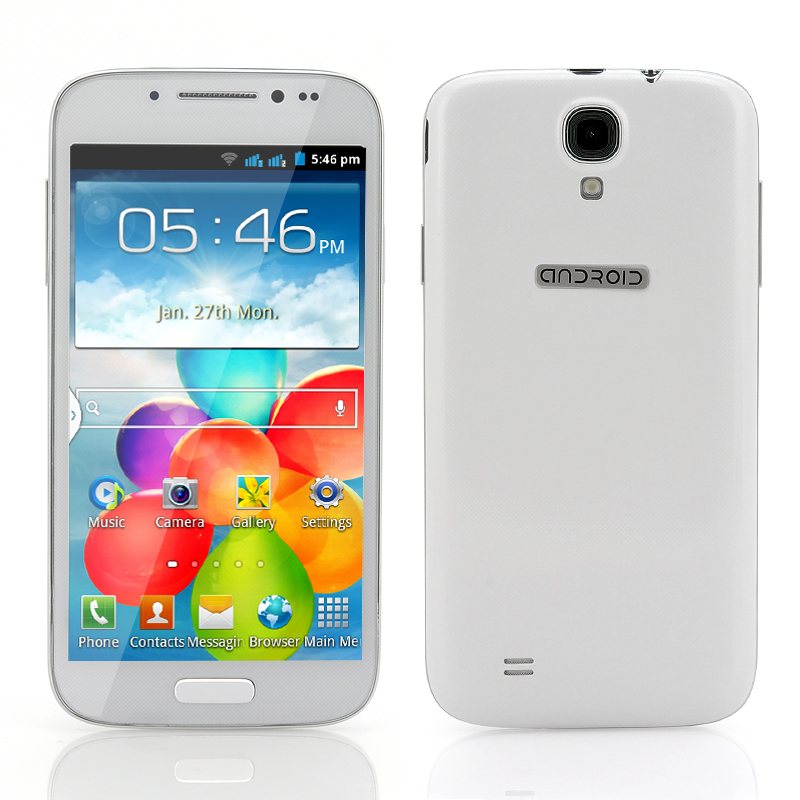 Android Mobile Phone - Stallion (W)