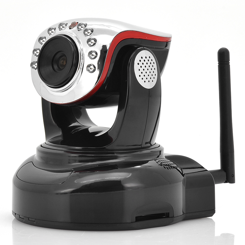 1280x720p Cloud IP Camera