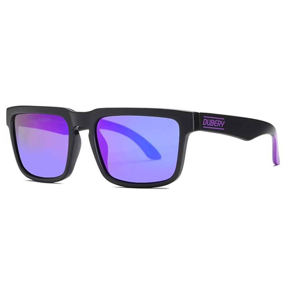 Outdoor Polarized Driving Sunglasses UV400 Ultraviolet-proof Sport Classic Glasses Eyewear D710