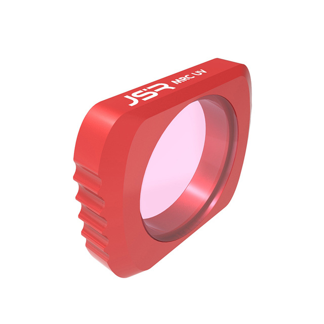 Optional Camera Lens Filter Kit Set for DJI OSMO POCKET Lens Accessories for DJI OSMO POCKET UV CPL ND4/8/16/32/64 Star Filter