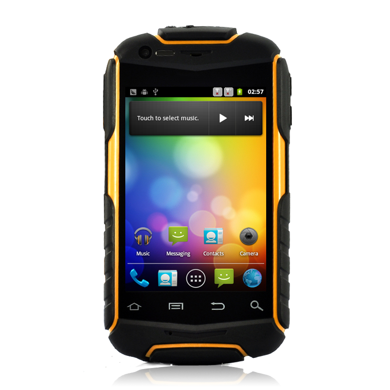 Wholesale Rugged Android Mobile Phone 3 5 Inch Phone