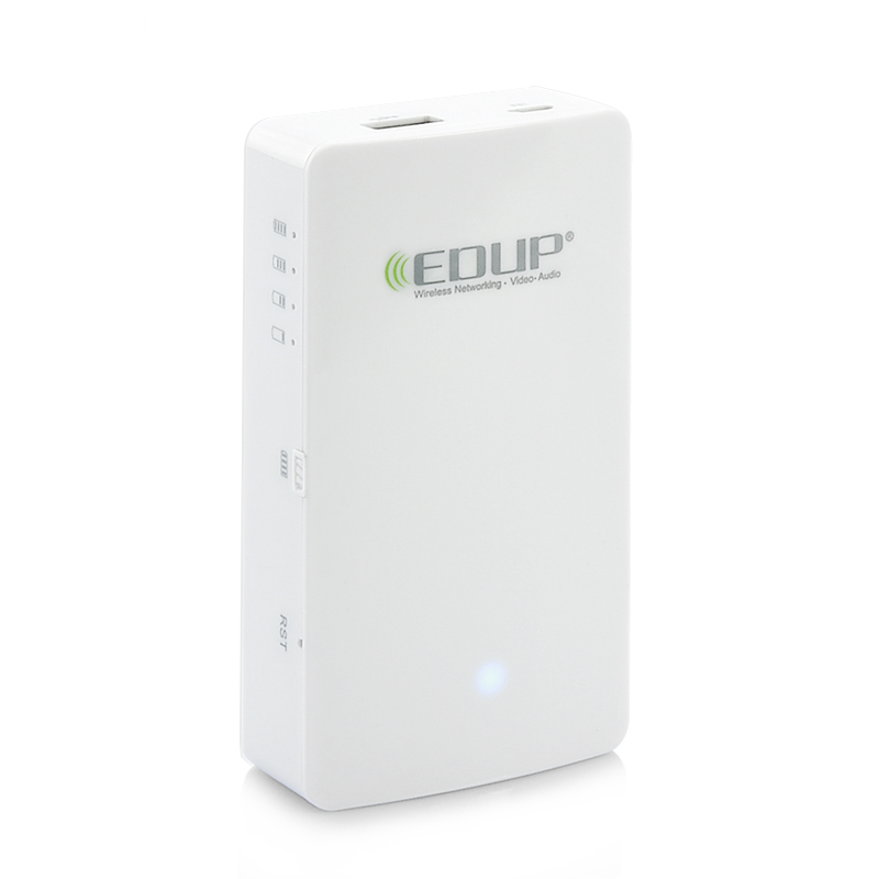 EDUP Cloud Assistant 150mbps 3G Router