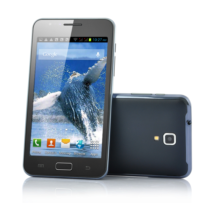 5 Inch 3G Android Unlocked Phone - Baleen