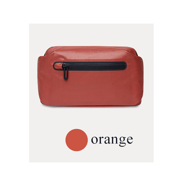 Xiaomi Mijia 90Fun Waist Bag Orange